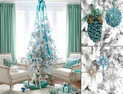 christmas blue decorating ideas to fully inspired you