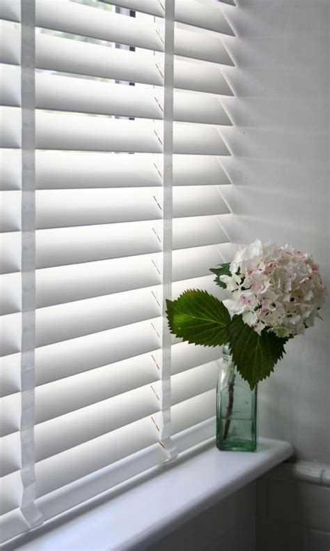 white wood blinds 25 best ideas about window blinds on blinds