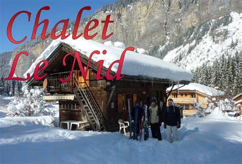 les chalets de morzine a louer chalet individuel 224 la montagne vos vacances au pied des pistes de ski d avoriaz