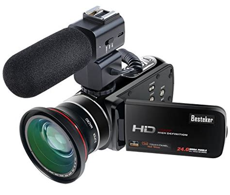 Best Handheld Camcorder Best Handheld Camcorder 200 In 2018 2019 Best