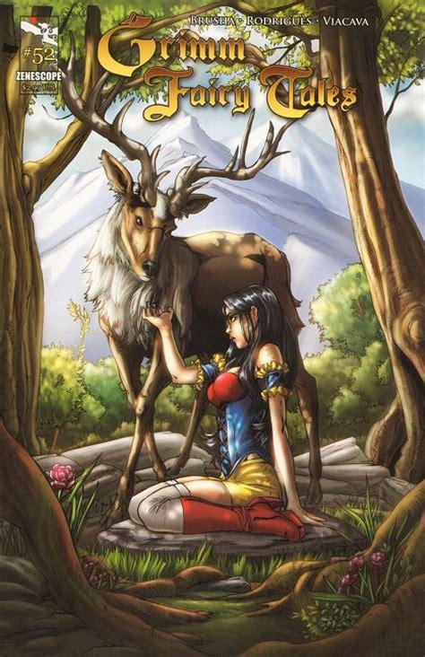 Suggestion Comic Bookgrimm Fairy Tales  Tv Tropes Forum