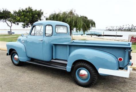 1951 Gmc 34 Ton Pickup Truck **5 Window** Immaculate