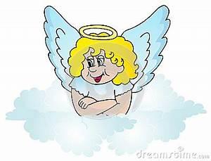 Engel Auf Wolke Schlafend : engel auf wolke stockfoto bild 28008760 ~ Bigdaddyawards.com Haus und Dekorationen