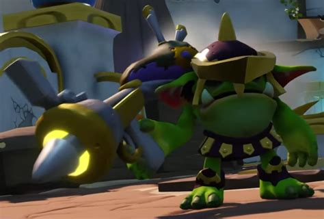 meteo trollogists skylanders wiki fandom powered  wikia