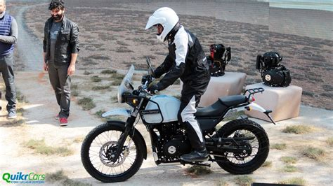 royal enfield himalayan price announced at rs 1 55 lakh