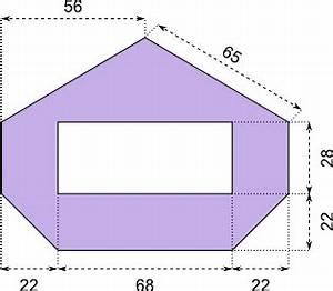 Sechseck Fläche Berechnen : trapez flache berechnen u screenshot zum einfacheren berechnen teilen wir das viereck in eine ~ Themetempest.com Abrechnung