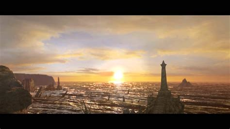 game landscapes dark souls ii majula sunset youtube