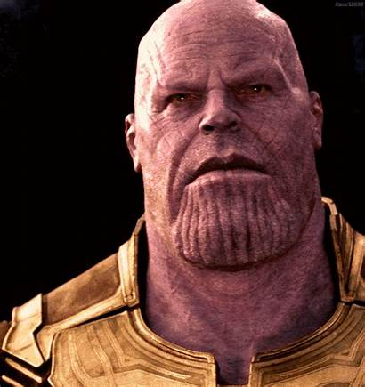 Thanos Originally Posted