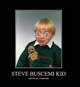 Steve Buscemi Eyes Kid   www.pixshark.com - Images ...