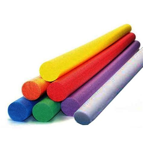 Serendipity! Another Use For Pool Noodles