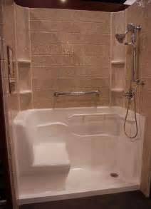 Bathroom Shower Stalls Ideas 23 Bathroom Designs With Handicap Showers Messagenote