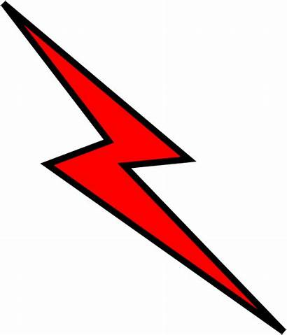 Lightning Bolt Clipart Clip Lightening Blitz Lighting