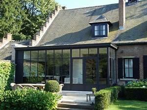 Veranda Leroy Merlin : veranda en kit leroy merlin awesome veranda en kit leroy ~ Premium-room.com Idées de Décoration