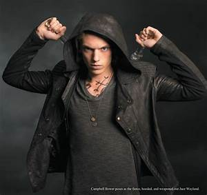 'The Mortal Instruments: City of Bones' official ...