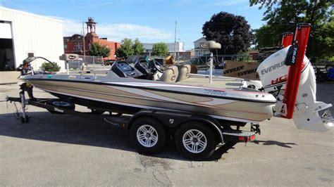 Triton Deck Boats by Triton Boats 20 Trx Boats For Sale