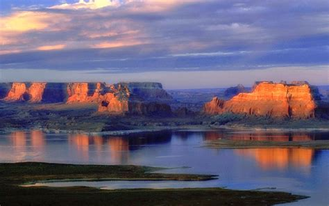 Background Desktop by Wallpapers Lake Powell Wallpapers