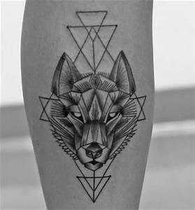 Tatuajes Geométricos Tatuajes Para Hombres Imagenes y diseños