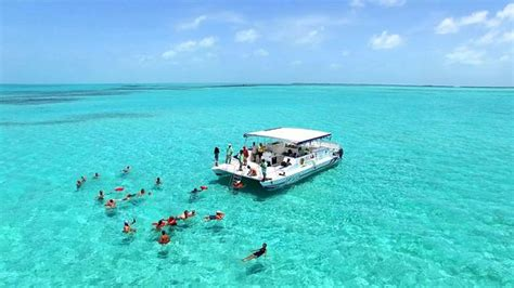 Glass Bottom Boat Tours Belize by Reef Runner Glass Bottom Boat San Pedro All You Need