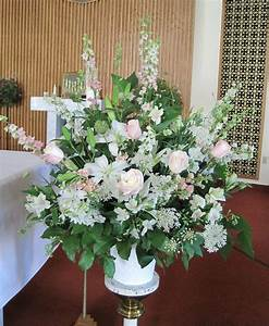 church wedding decorations altar flowers shahis With wedding ceremony flower arrangements altar