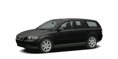 volvo    dr station wagon pricing  options