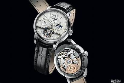 Jaeger Lecoultre Wallpapers Luxury Watches Watchtime Tourbillon