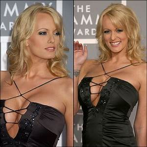 Stormy Daniels Sues Donald Trump; She has ABSOLUTELY No ...