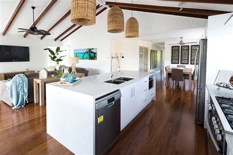 Adam & Lisa Make House Rules History With Perfect Kitchen