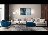 home design ideas Interior design living room 2019 / Home Decorating Ideas ...
