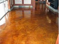 how to stain concrete floors HOUSE CONSTRUCTION IN INDIA: FLOORS   CONCRETE
