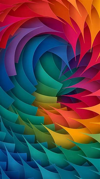 3d Oppo Colorful Object A77 Wallpapers Downloads