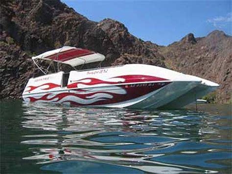 Advantage Boats by Advantage Boats Advantage Boats 28 Cat Boating