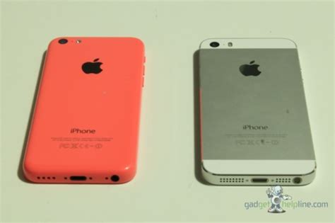 orange iphone 5c exclusive pictures of our apple iphone 5s and iphone 5c 1754