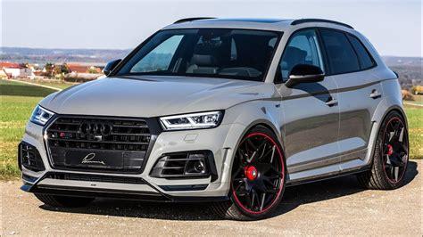 2019 Audi Sq5 by Gemischtes Bild Audi Q8 2019 Tuning