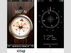 iOS 7 Apps Comparisons