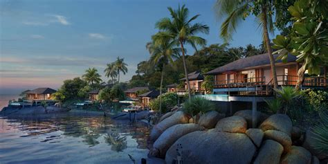 The Residence Bintan To Launch In February 2018