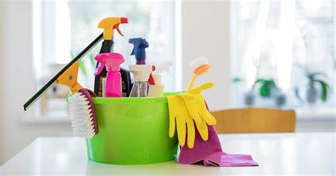 Person Who Is Best Tidy 7 Expert Cleaning Tips You Need To Be Educates