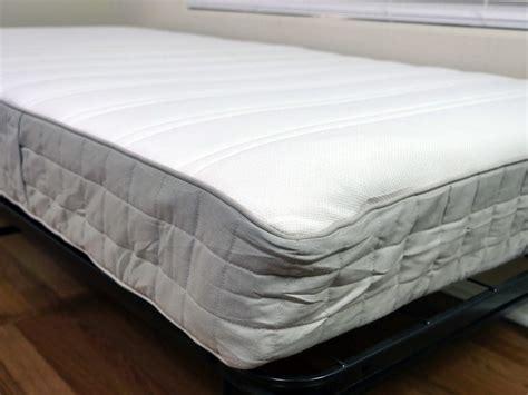 mattress cover reviews ikea mattress reviews sleepopolis