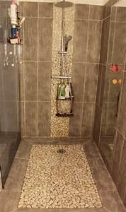 Salle De Bain Italienne Leroy Merlin : salle de bain douche italienne communaut leroy merlin ~ Melissatoandfro.com Idées de Décoration