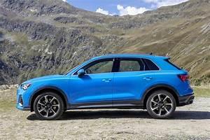 Audi Q3 2018 : audi q3 2018 first drive review parkers ~ Melissatoandfro.com Idées de Décoration