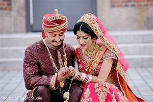 Portraits in Long Island, NY Indian Wedding by House of ...