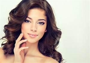Peinados para mujer según la forma del rostro