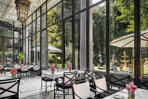 best restaurants milan the best restaurants with a garden in milan flawless