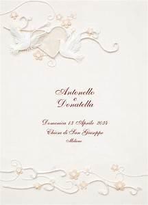 Libretto Messa Matrimonio Da Scaricare Gratis IT18