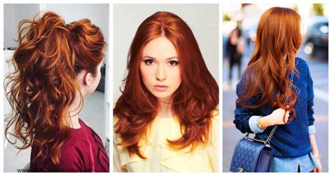 capelli rossi le  nuance piu glamour tra cui scegliere blog  moda