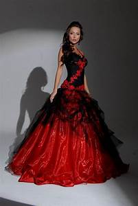 plus size red and black wedding dress prom dresses cheap With plus size wedding dress shops