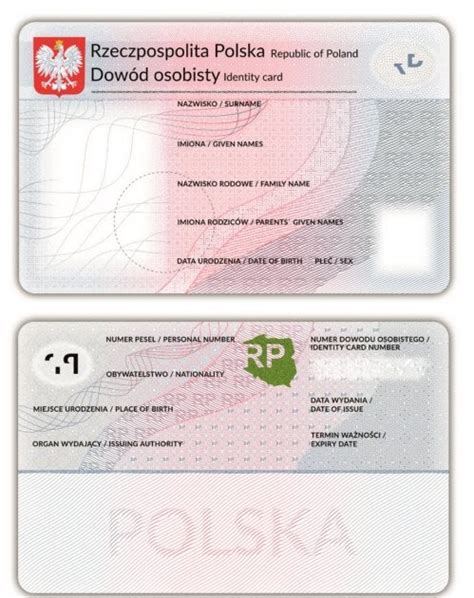 49 [CDR] GREEN CARD HOLDER 2 YEARS PERMIT FREE PRINTABLE ...