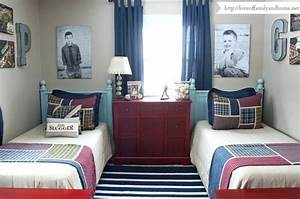 2 Boys Bedroom Outstanding Bedroom For Two Boys For Image