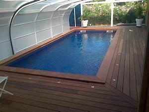 tour de piscine en ipe dans les bouche du rhone parquet et With parquet piscine