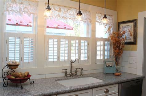 Ideas Kitchen Window Dressing by 4 Basic Kitchen Upgrades To Liven Up Your Kitchen Ideas