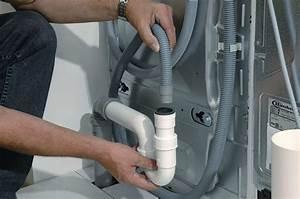 Zwei Waschmaschinen An Einen Abfluss : abwasserleitung verlegen ~ Michelbontemps.com Haus und Dekorationen